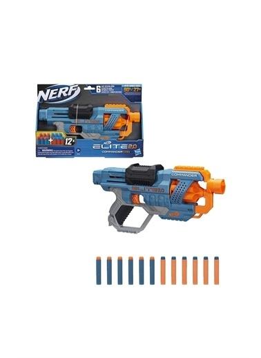 Beta Kids Nerf Elite 2.0 Commander E9485 Renkli